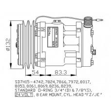 Kompresszor