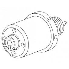 Szabályozó szelep, kompressor