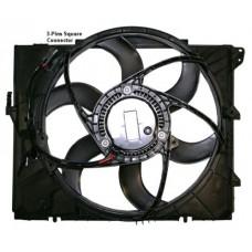 Ventilátor komplett