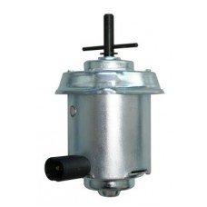 Ventillátor motor